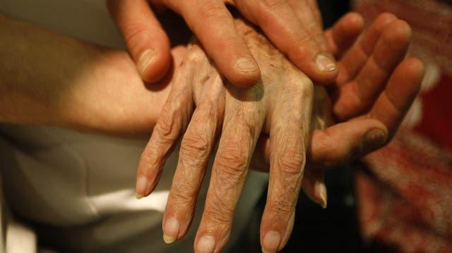 Für das Sterbehospiz fehlt weiter das Hospiz