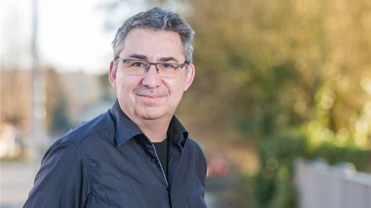 Köllikens neuer Vize-Ammann: «Ich bin ein links-libertärer Humanist»