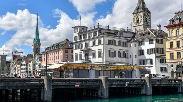 Festival fördert Vernetzung zwischen Zürich und San Francisco