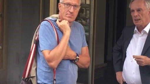 Befragungen im Fall Vincenz dauern an: Anklageerhebung verzögert sich bis 2019