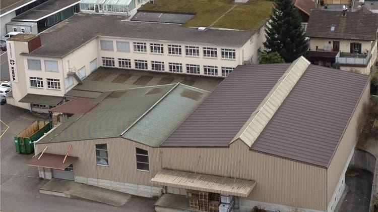 Markus Weber: «Menziken hat schon zu viele leerstehende Wohnungen»