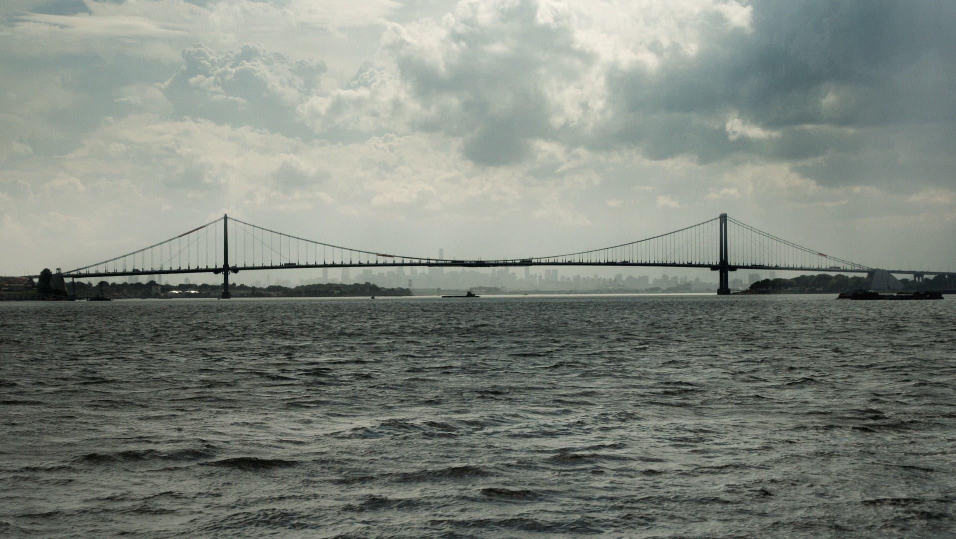 Szenenbilder aus dem Film «Gateways to New York»