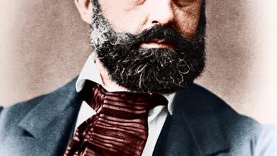 Gottfried Keller: Der wendige Liberale