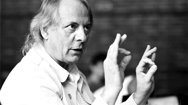 Karlheinz Stockhausen: Vorbild und Freak