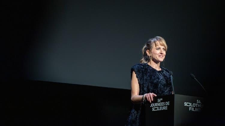 Filmtage-Direktorin zieht Fazit und schaut nach vorne: «Man muss heute offen sein für die sich ändernde Filmbranche»