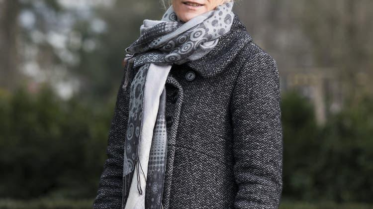 Susanne Hochuli: Auf der Suche nach der Gelassenheit