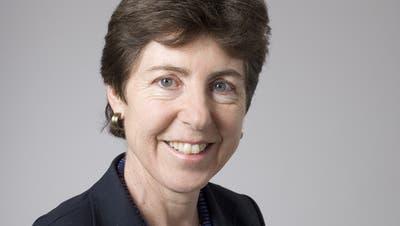 «Auf der CSV-Liste ist Kathy Riklin gesetzt»