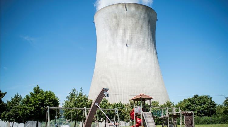 «Miserable Sicherheitskultur, ein Armutszeugnis»: Atomexperte übt harsche Kritik nach Fehlern