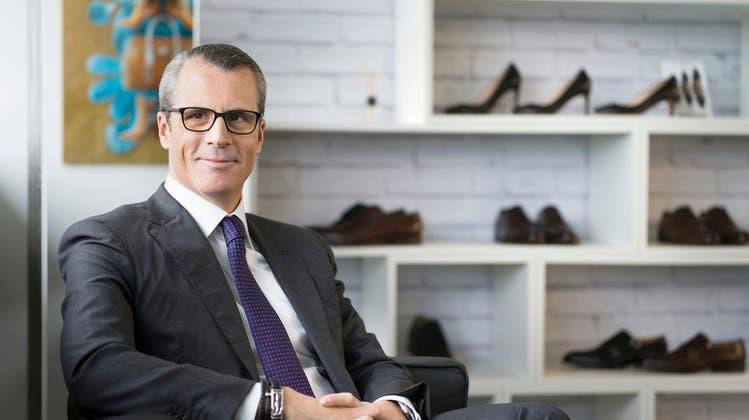 Philippe Gaydoul will Navyboot offenbar verkaufen