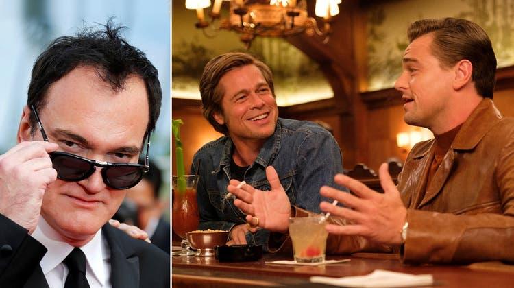 Quentin Tarantino über seinen neunten Streifen: «In diesem Film steckt meine Karriere»