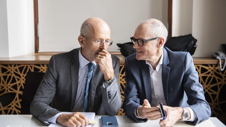 Rechtsprofessor Tomas Poledna: «Die Ökonomie obsiegte»