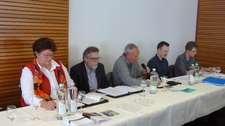 Generalversammlung Procap Kanton Solothurn