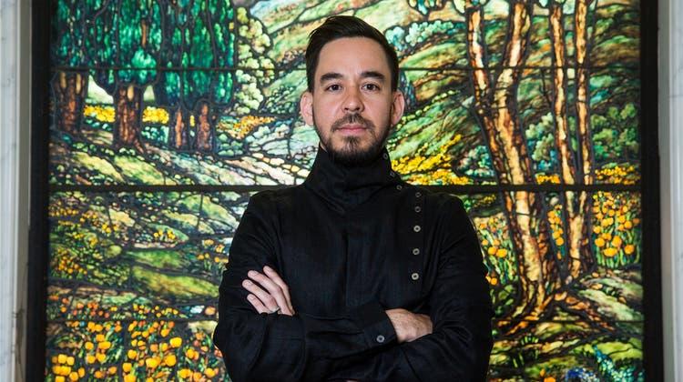 Linkin Park-Musiker verarbeitet Trauma mit Album: «Ich werde Chesters Tod nie verstehen»
