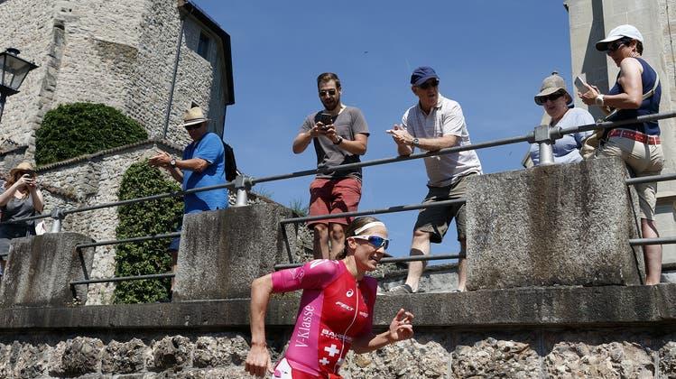 Auf dem Weg zur Legende – wird Daniela Ryf zum vierten Mal in Folge Ironman-Weltmeisterin?
