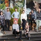 Das Soca Basel in pädagogischer Mission – ein Festival dreht sich um die Zeit