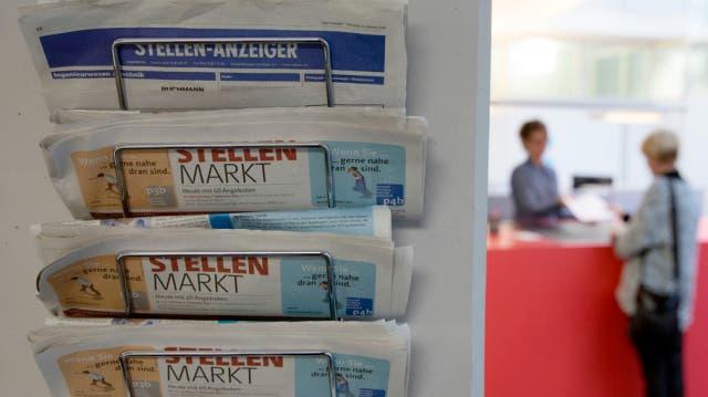 Zürcher SVP sucht per Inserat einen neuen Geschäftsführer