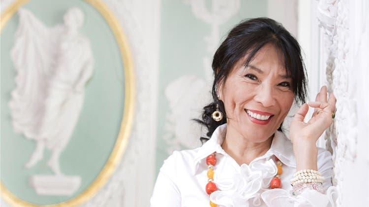 Tibetische Lieder für den Frieden: Diese Sängerin strebt den Dialog zwischen China und Tibet an