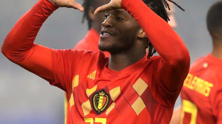 Darum ist Belgien die aktuell beste Fussballnation der Welt