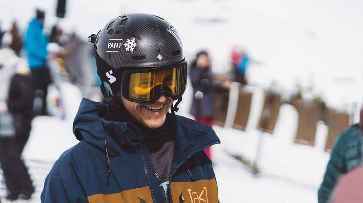 «Ein sauberer Tod wäre schön» - Snowboard-Legende Terje Haakonsen ruht nicht