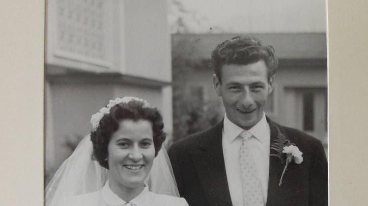 Margrith Mäder findet nach 60 Jahren Ehe: «Ich würde den Namen behalten»