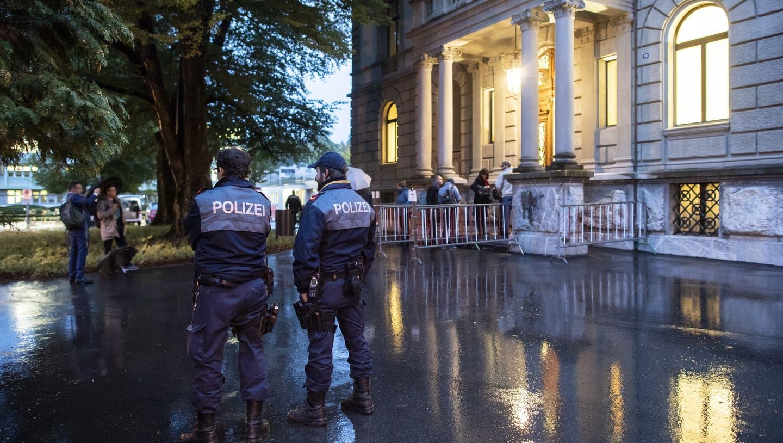 Neuer Prozess zur Winterthurer An'Nur-Moschee - Staatsanwältin zieht Urteil weiter