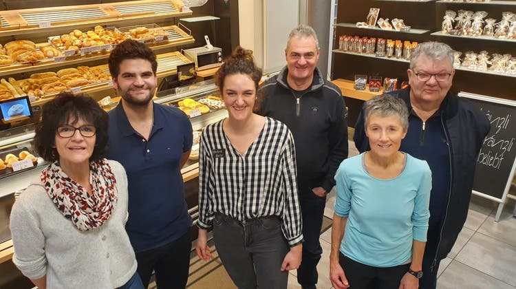 Von Trüssel zu von Arx: Solothurner Bäckerei macht Platz für eine ältere Tradition