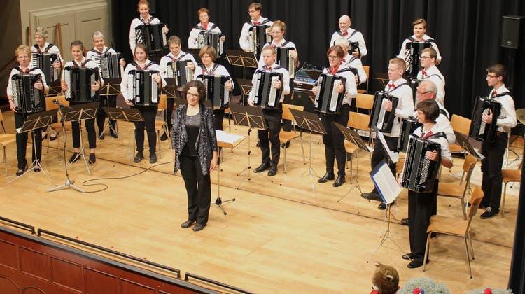 Mitgliederversammlung Handharmonika-Orchester Solothurn (HOS)
