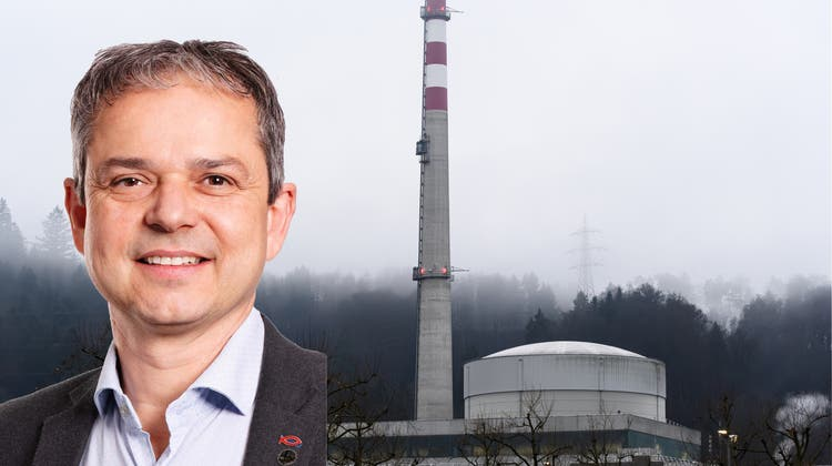 Philipp Hadorn nach Mühleberg-Abschaltung: «Jetzt müssen wir insbesondere in Photovoltaik investieren»