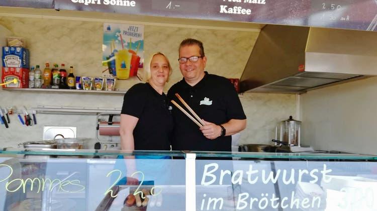 Mit Currywurst-Stand auf zu neuen Nordsee-Ufern: Basler Auswanderer finden ihr Glück im Norden