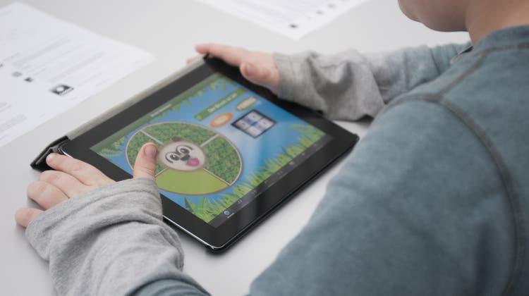 Jeder Schüler ab der dritten Klasse erhält ein iPad