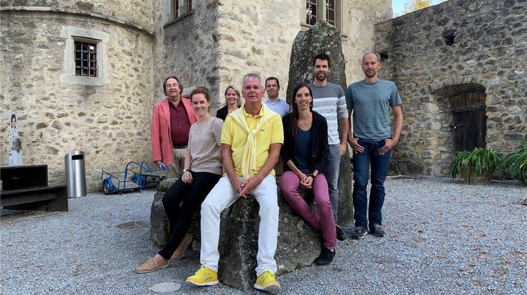 Das Freilichttheater feiert sein Comeback – Schloss Hallwyl soll 2022 wieder zur Theaterbühne werden