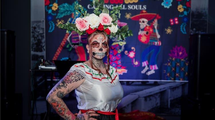 So feiert man den «Día de los Muertos» im Limmattal