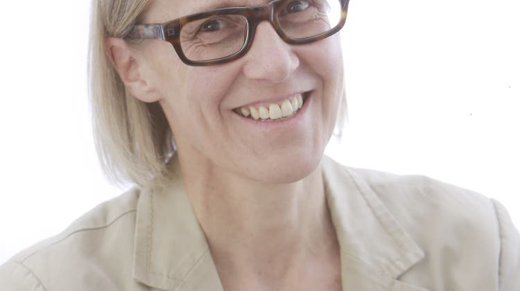 Neue Rektorin an der Berufsfachschule Winterthur
