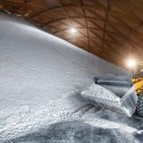 Neues Bohrloch im Fricktal soll Salzbedarf für 30 Jahre decken
