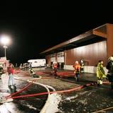 Ein Grund zum Feiern: Drei Feuerwehren werden zur Feuerwehr Freiamt-Mitte