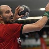 HSC-Portugiese Joao Ferraz zum Exploit seines Teams an der EM: «Wir haben unser Land auf der Handball-Weltkarte positioniert»
