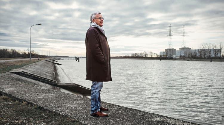 Fessenheim am Ende: Es dauert nicht mehr lange und das Atomkraftwerk ist gebodigt