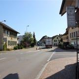 Bei der Hunzenschwiler Hauptstrasse wird alles neu – für 9 Millionen Franken