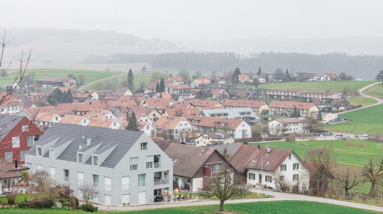 Leitbild für weitere Dorfentwicklung veröffentlicht