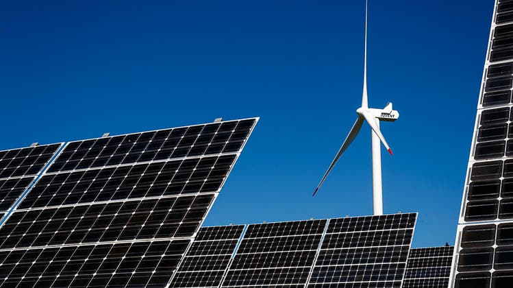 Verein «energie-wende-ja» in Olten gegründet
