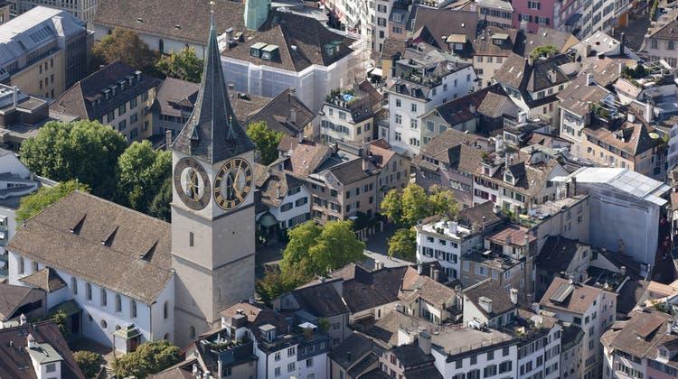 Stadtrat will für 6,82 Millionen Franken Altstadt-Haus aufkaufen