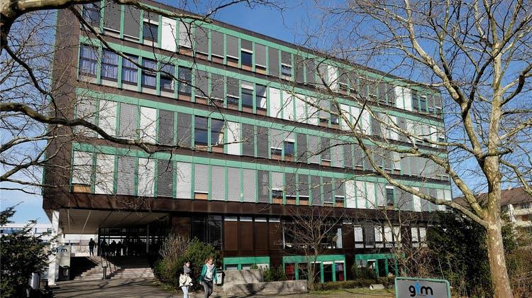 Der Kanton will sein Prachtstück nicht hergeben – Das Gebäude des Gym Muttenz soll auch weiterhin genutzt werden