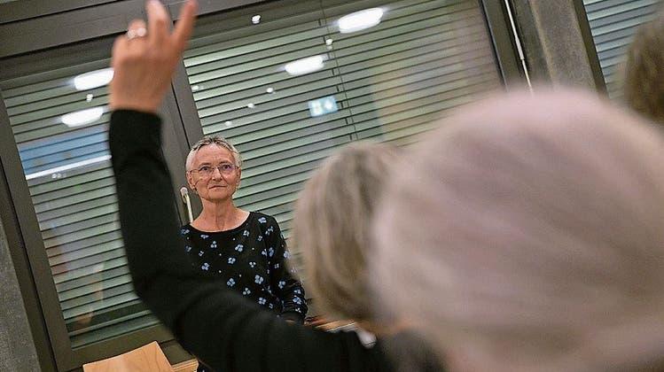 Bewilligung erteilt: Sterbevilla in Hofstetten-Flüh nimmt eine wichtige Hürde
