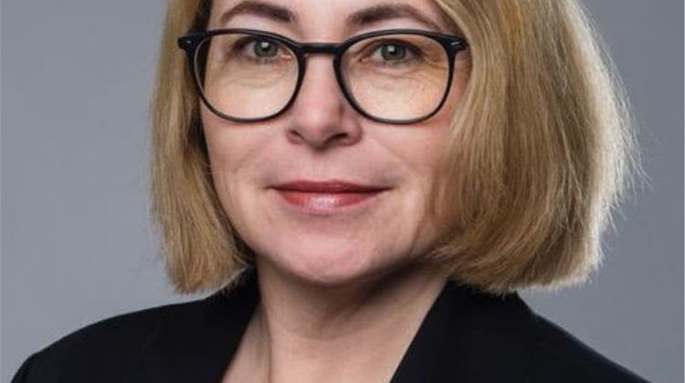 Gemeindepräsidentin Jasmine Huber demissioniert