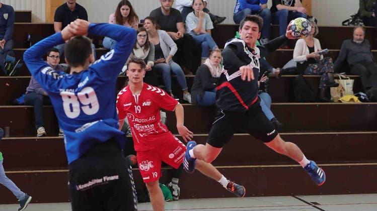 3- Tore Niederlage gegen den Tabellenführer Baden