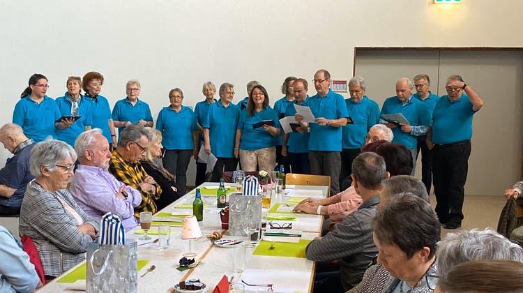 Bericht über die Jahresversammlung der Senioren Regio Liestal