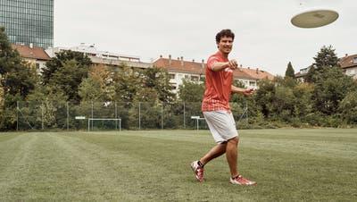 Sportlicher Erfolg, Angst vor Kommerz: Luca Miglioretto und der «Spirit of the Game»