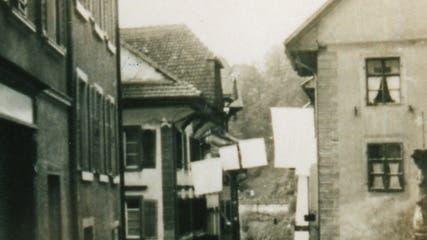 Vor 75 Jahren endet in Laufenburg die Nazi-Herrschaft – Mutige verhinderten Kraftwerk-Sprengung