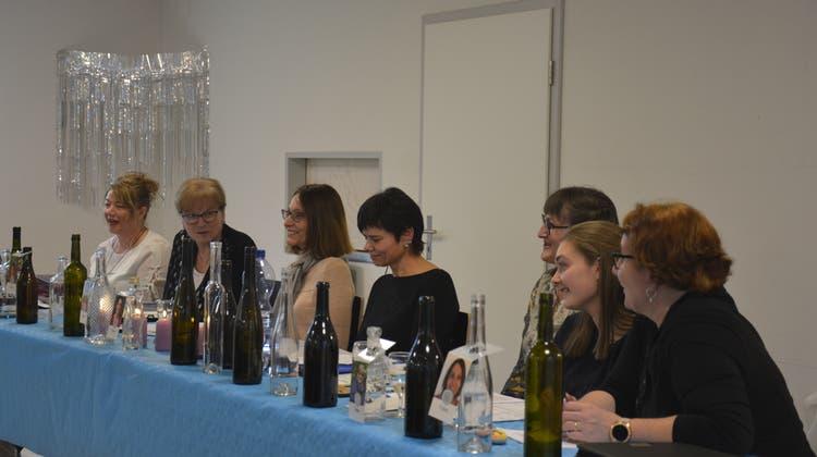 50. Generalversammlung des Frauenturnverein FIDES