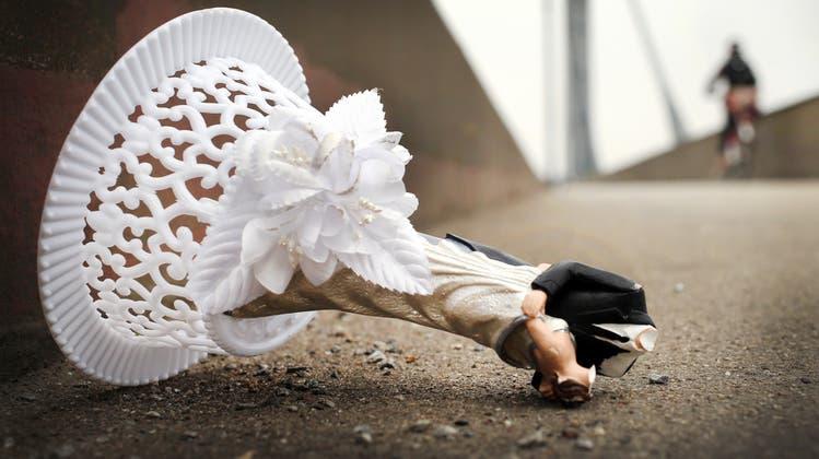 Scheidungskrieg um Steuererklärung – die verbitterte Ex-Frau ist aber nicht kriminell
